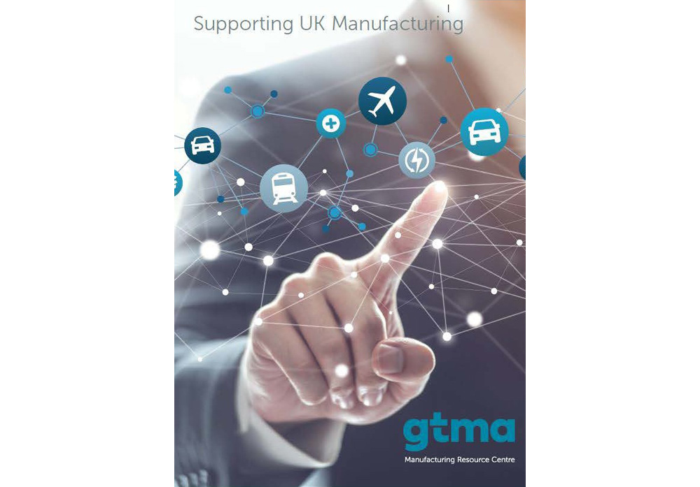 GTMA – Supporting UK Manufacturing