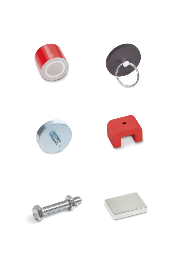 Industrial Magnets