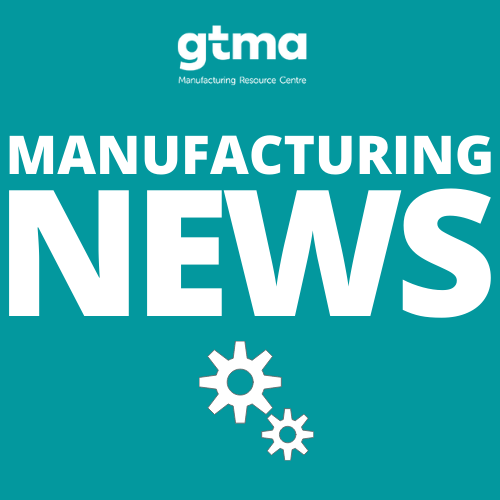 Manufacturing News, Early September, 2021