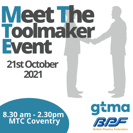 Meet The Toolmaker Event creates a hive of activity for the UK Supplychain